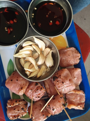 must try dishes quy nhon