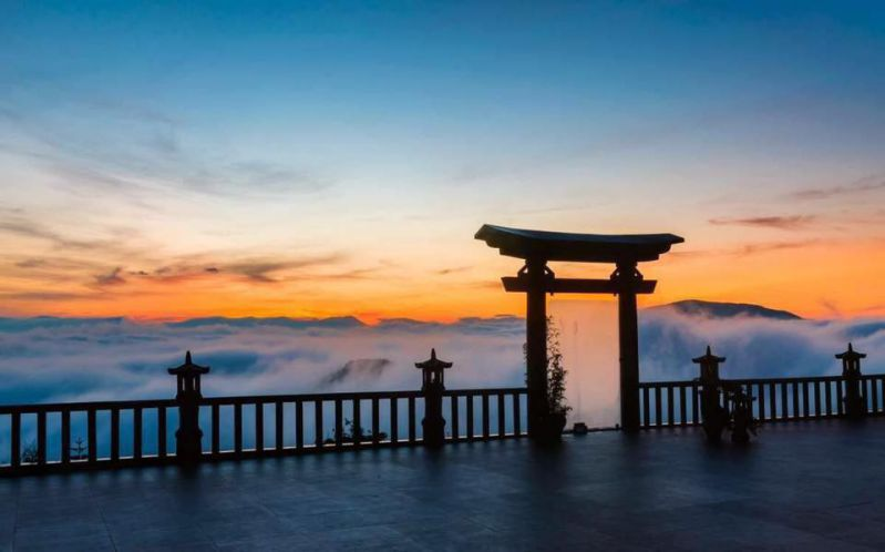 what to see da lat