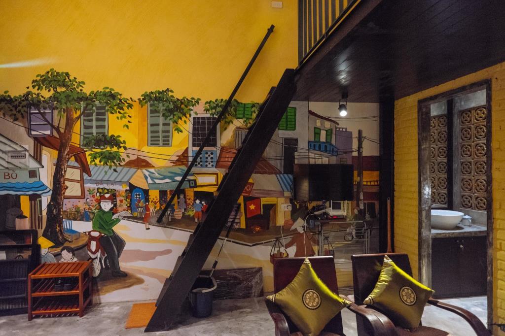 1989-hanoi-dreamy-hostel hanoi old quarter