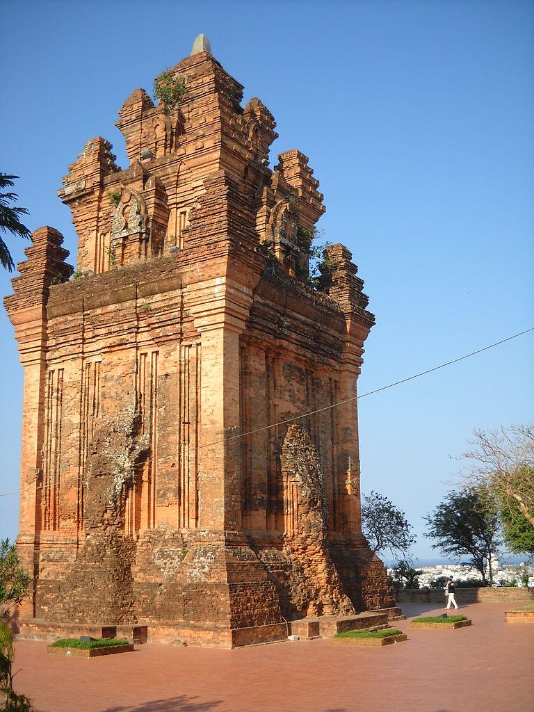 Phu yen temple