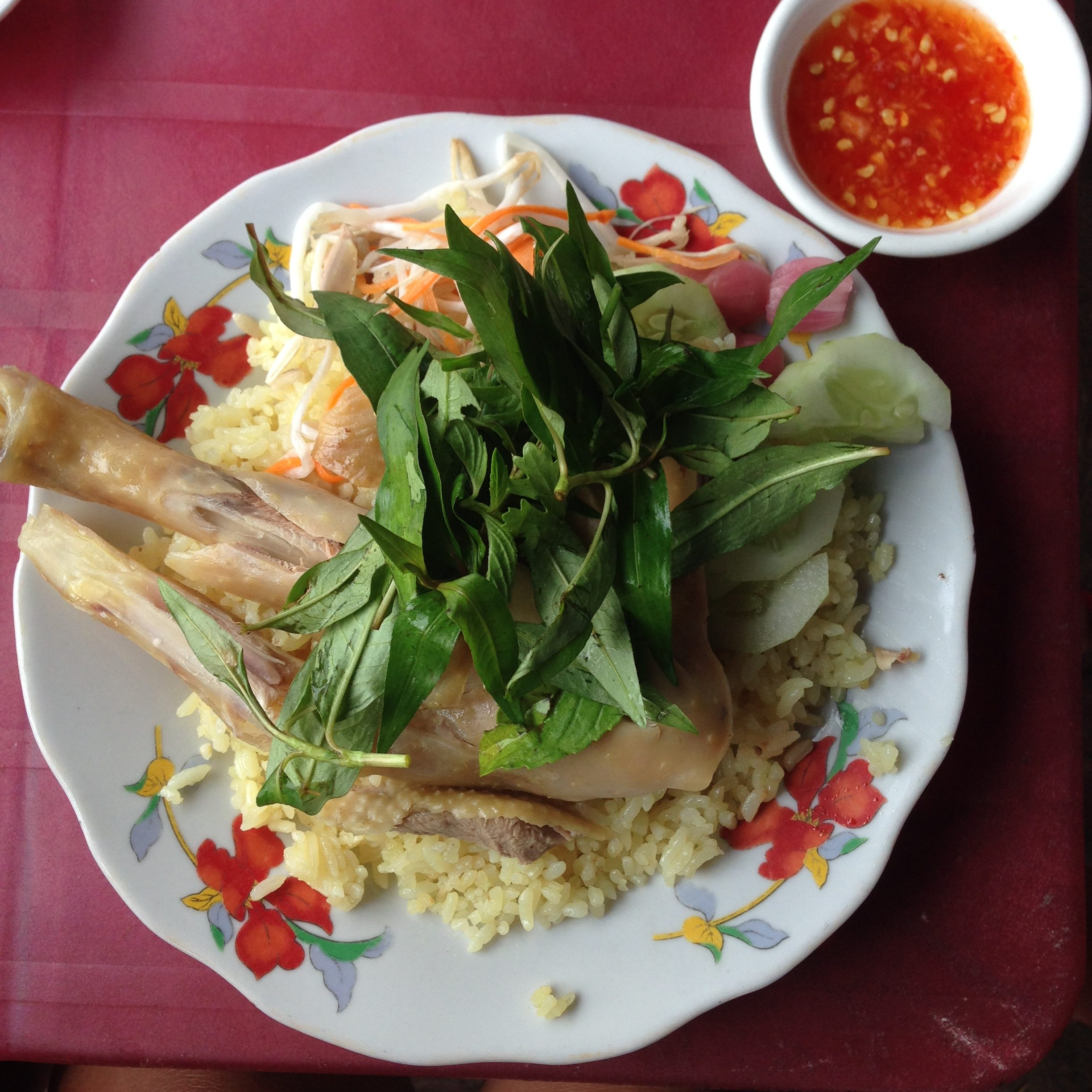 must try dishes in phu yen