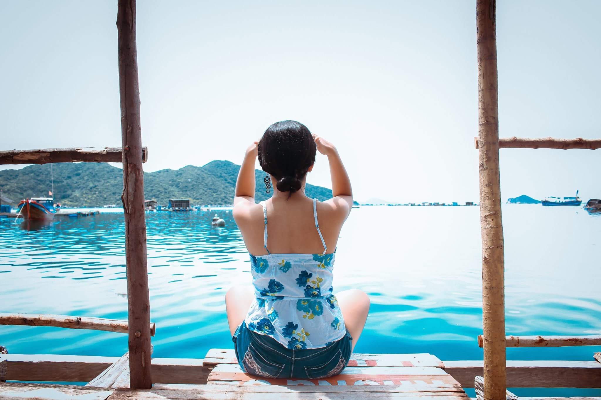 phu yen beach