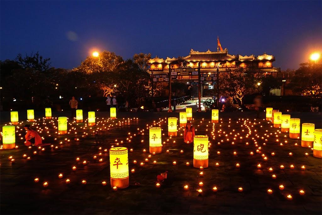 Hue Festival