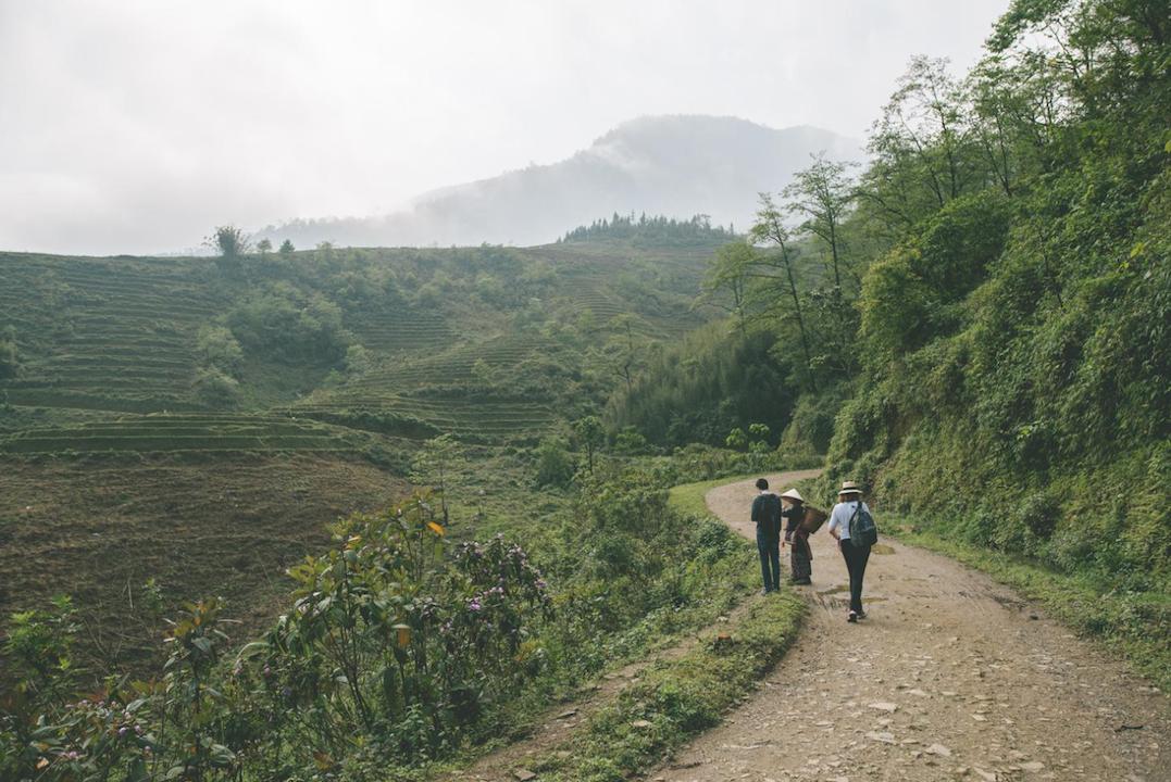 trekking-sapa-onetrip