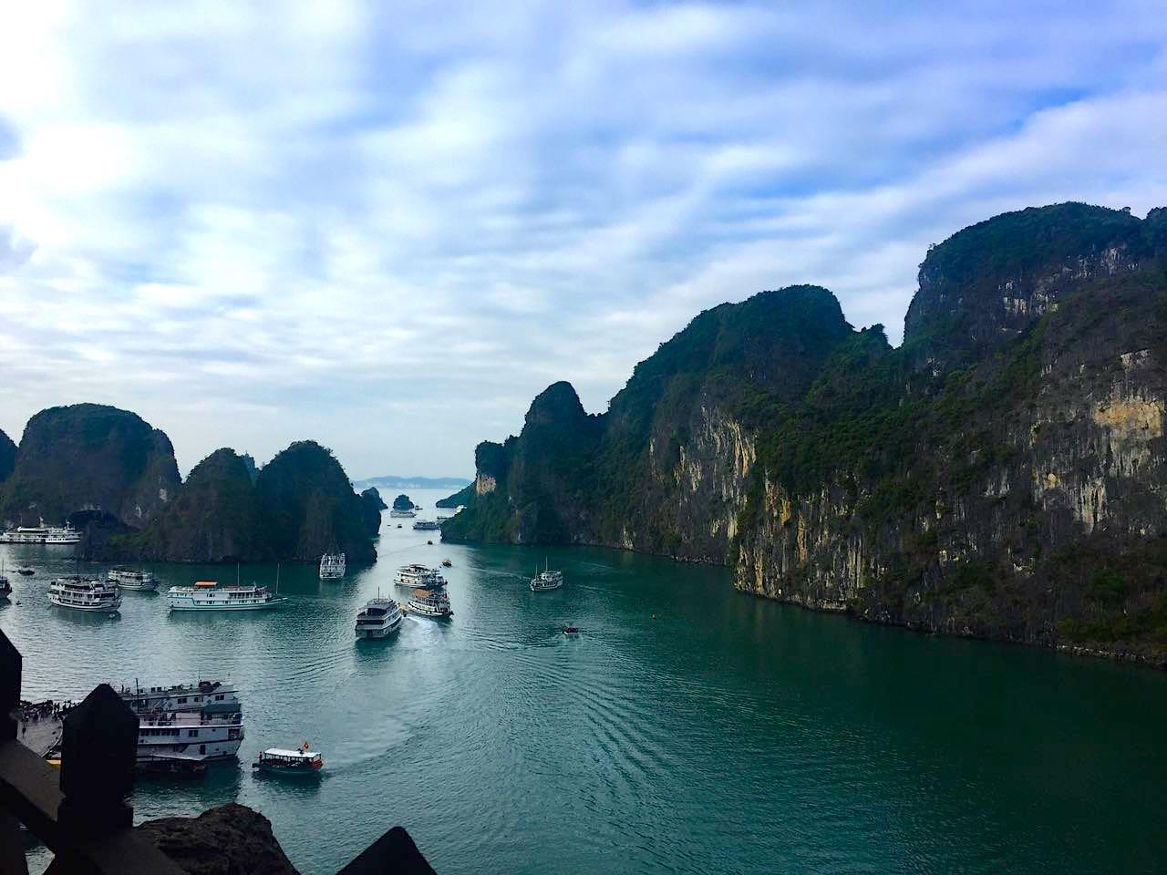 best islands in vietnam