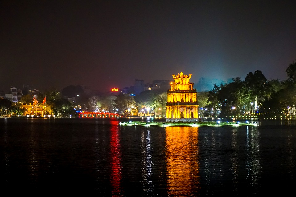 Guide to Nightlife in Hanoi