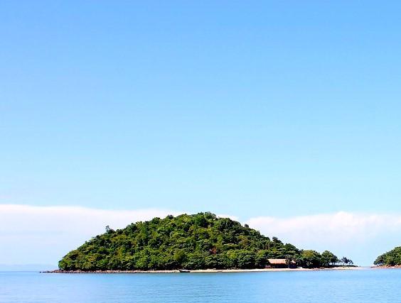 Islands in Nha Trang
