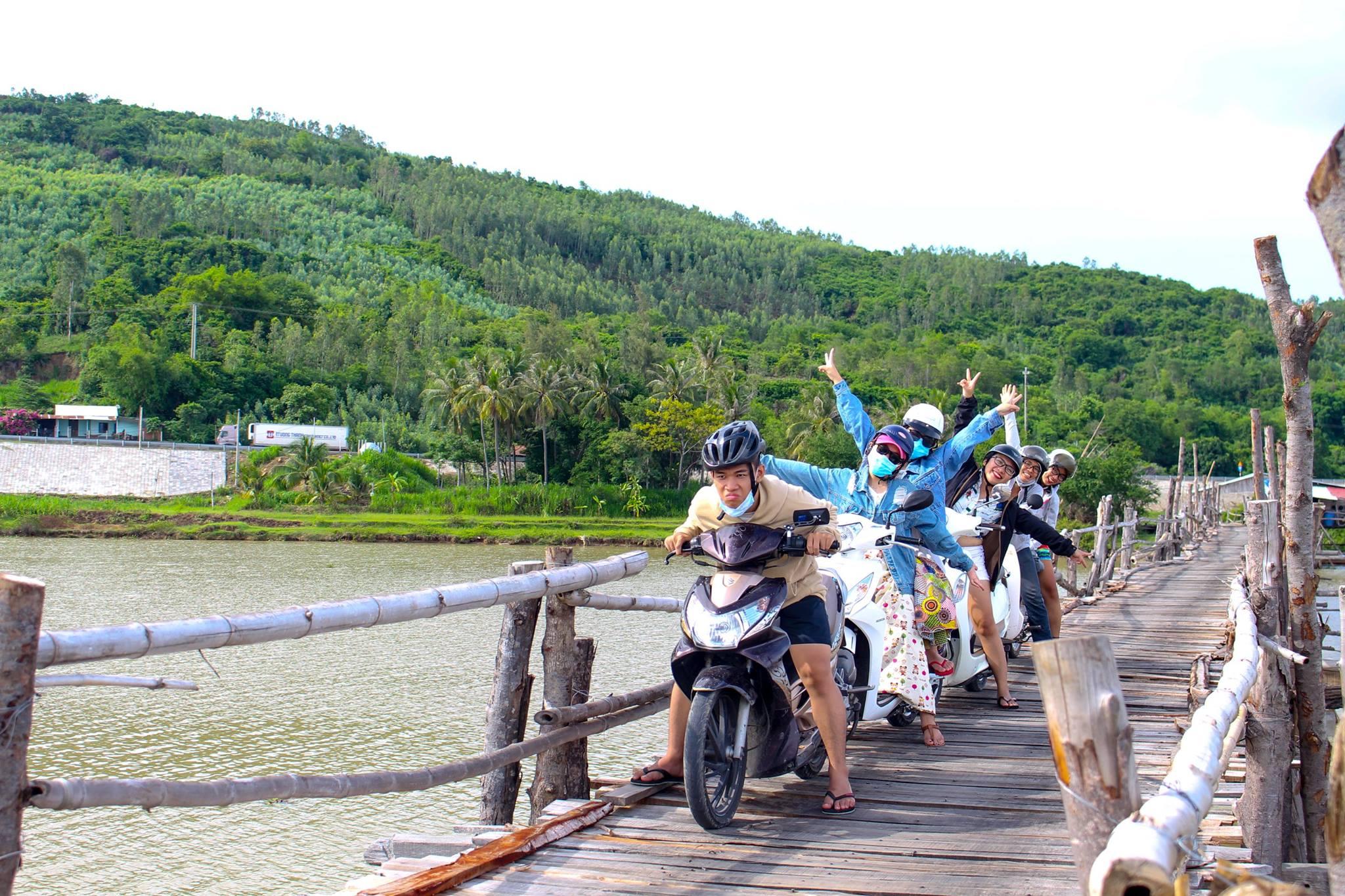 transportation in phu yen