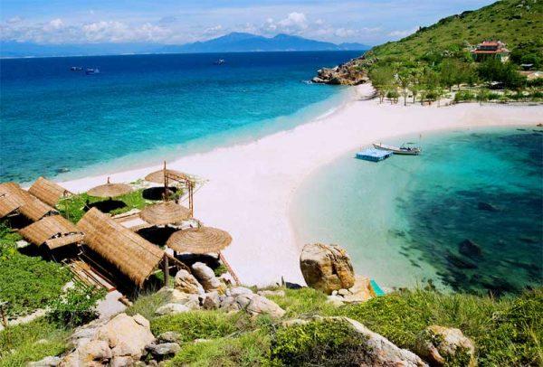 best Islands in Nha Trang