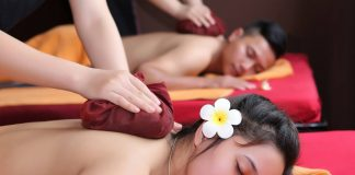 Cham Spa & Massage Da Nang