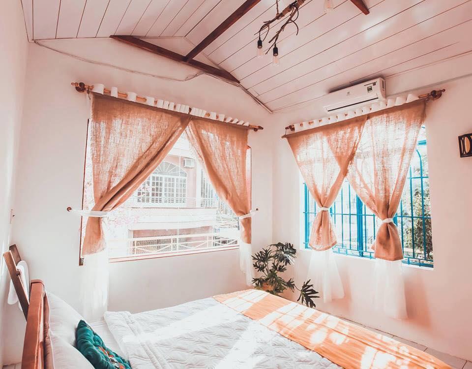 Homie Homestay & Villa Nha Trang
