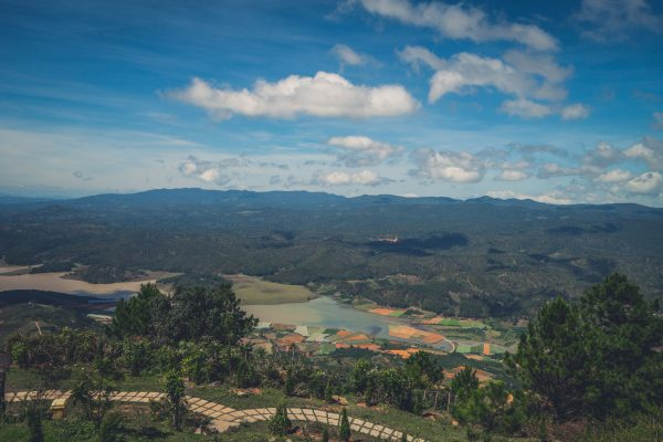best time to visit da lat