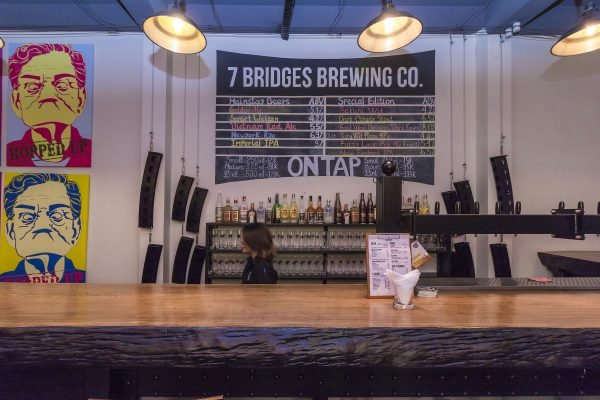 craft beer bar da nang