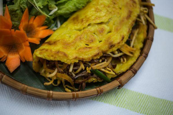 vegetarian da nang