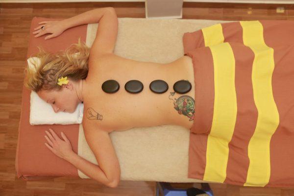 where to get a massage in da nang
