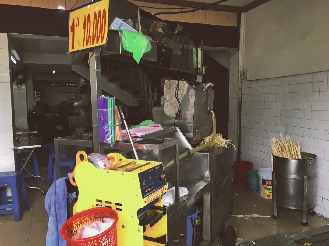 Best Long-Standing Vietnamese Food Stalls in Saigon