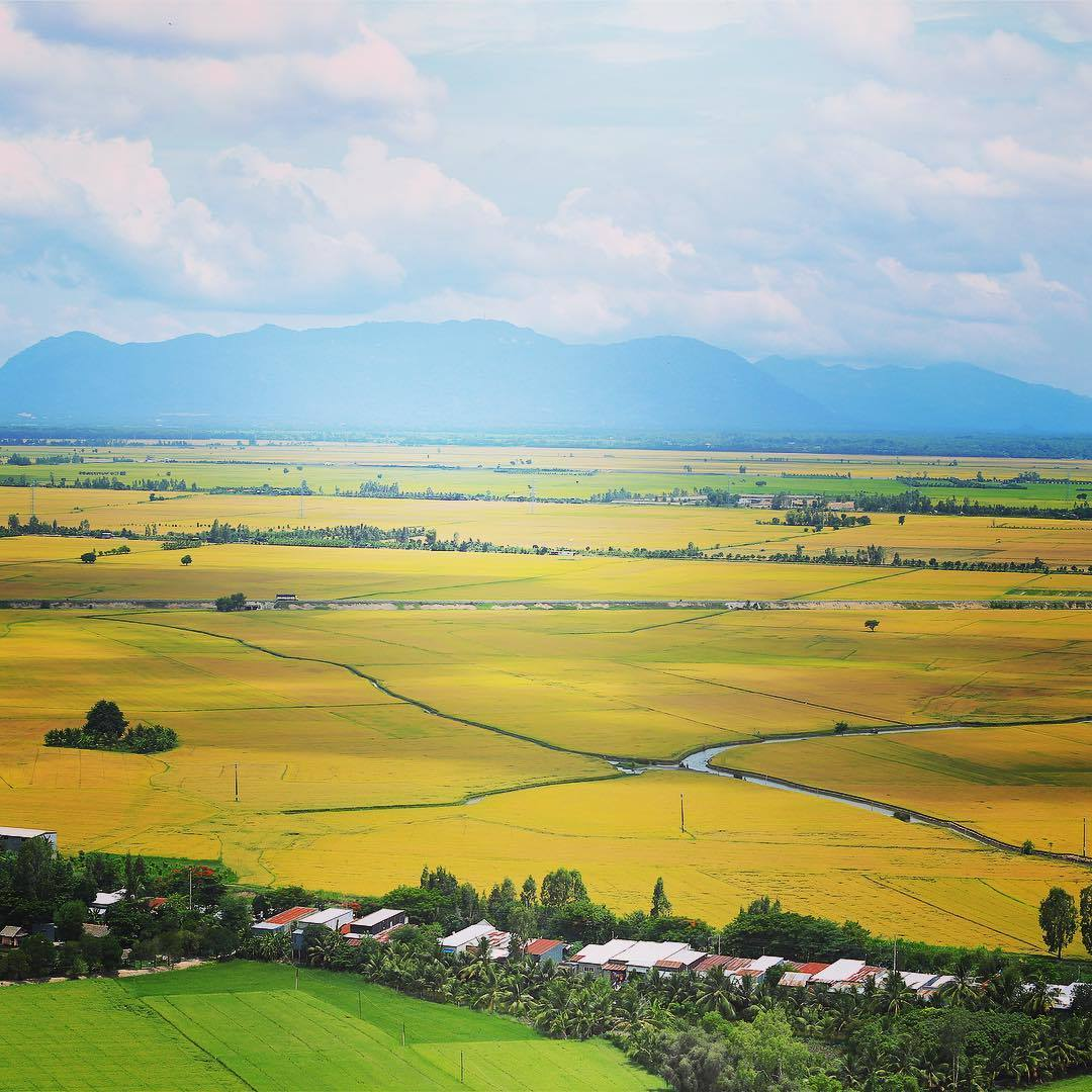 An Giang: All About the Land of Seven Mountains - The