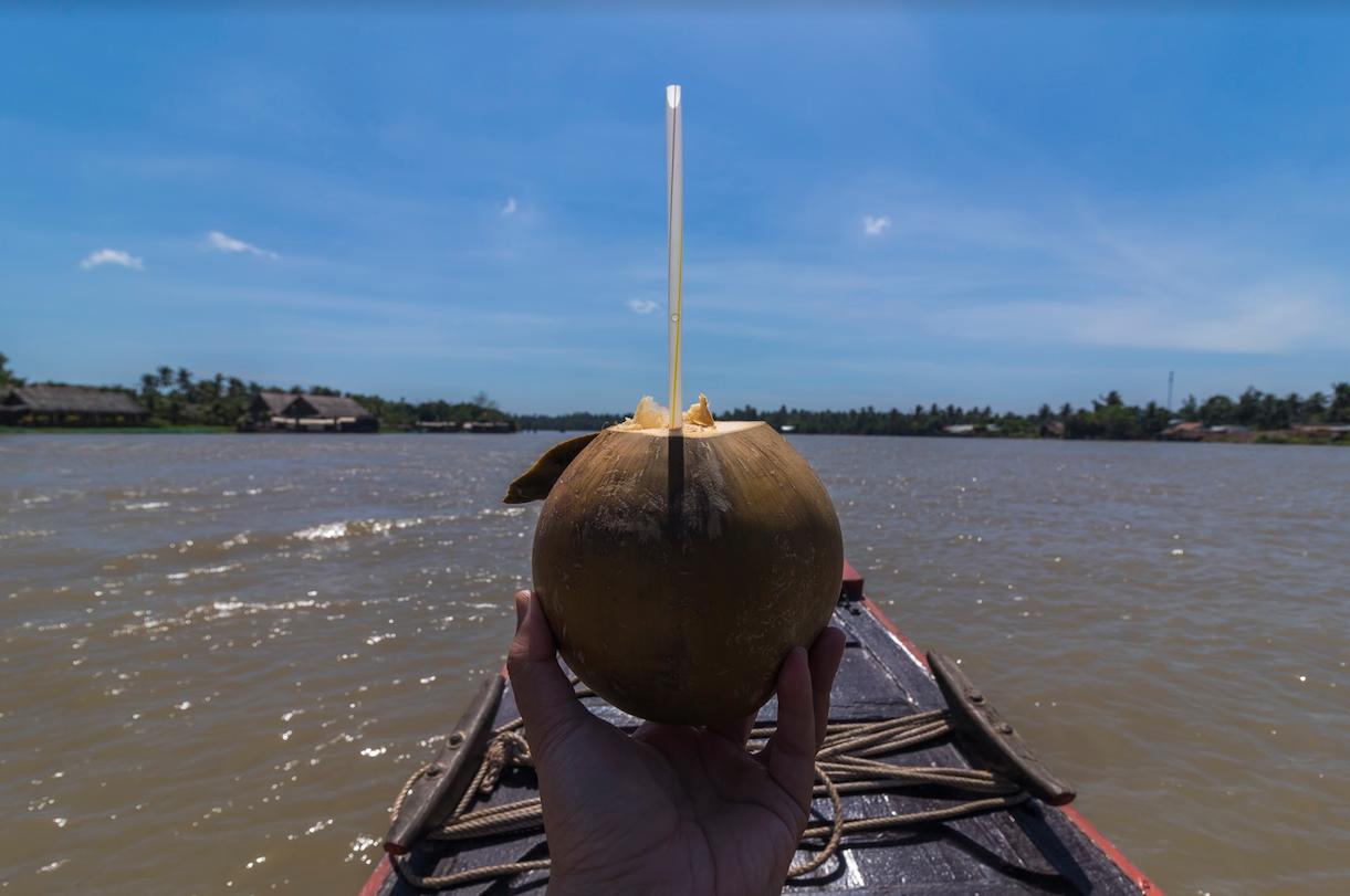 mekong delta rainy season