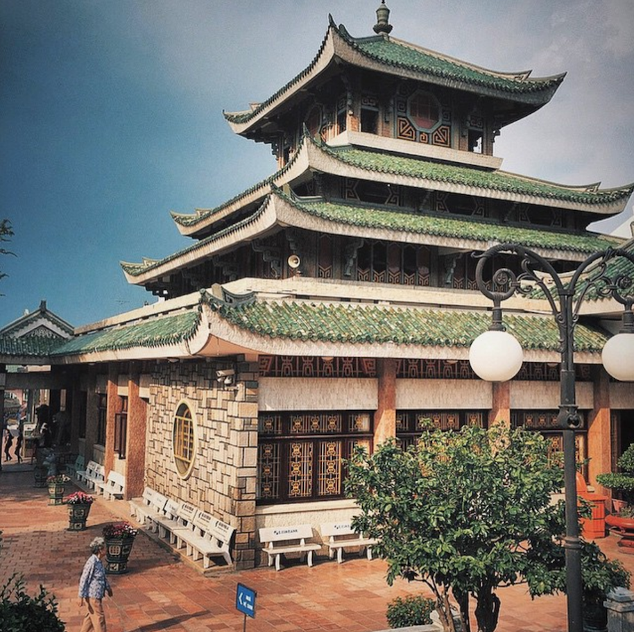 an giang temples