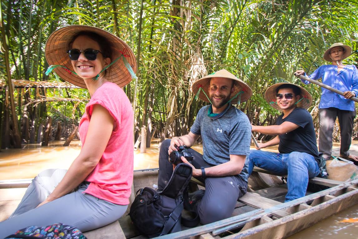 mekong delta dry season