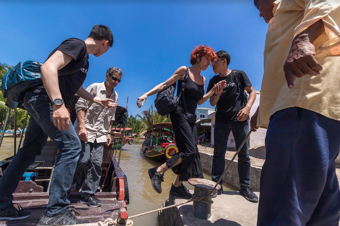 mekong delta climate