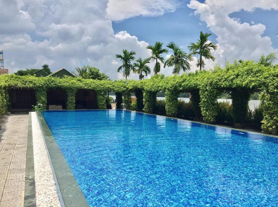 Mekong Lodge Tien Giang