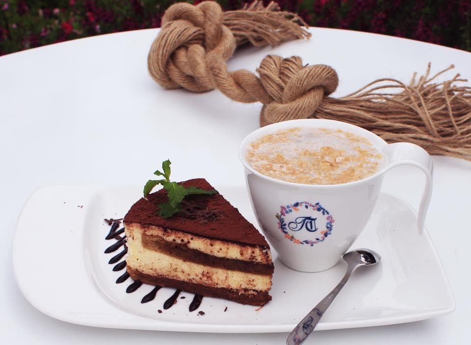 Thien Thanh Cafe Da Lat
