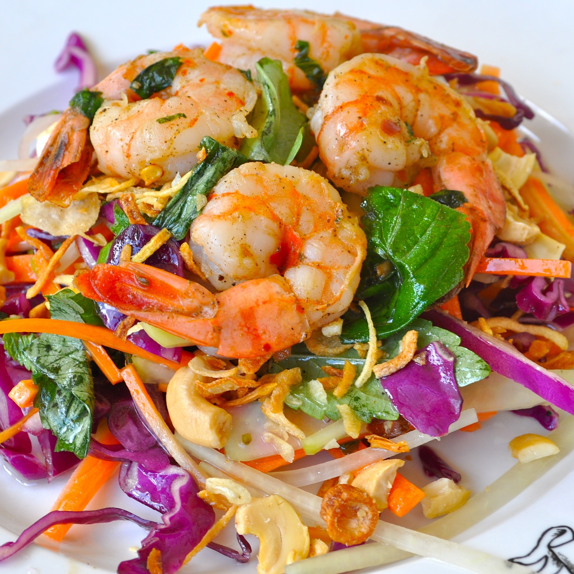 seafood-salad
