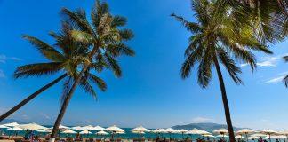 Vietnam-island