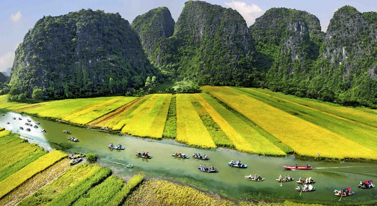 ninh binh one day itinerary