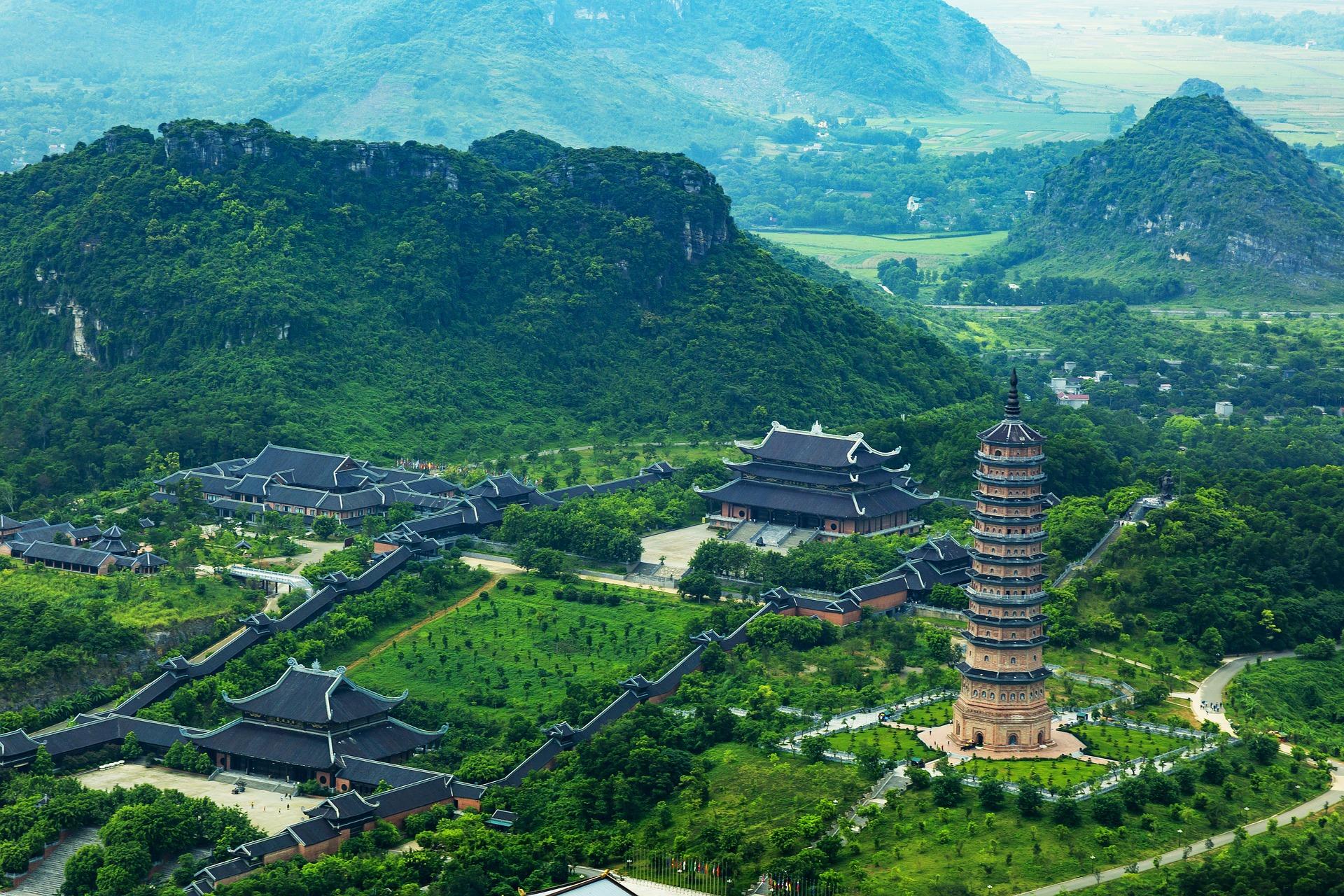 Bai-Dinh-Pagoda
