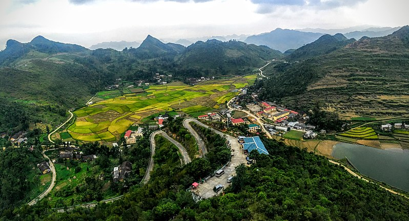 one week itinerary ha giang what to do
