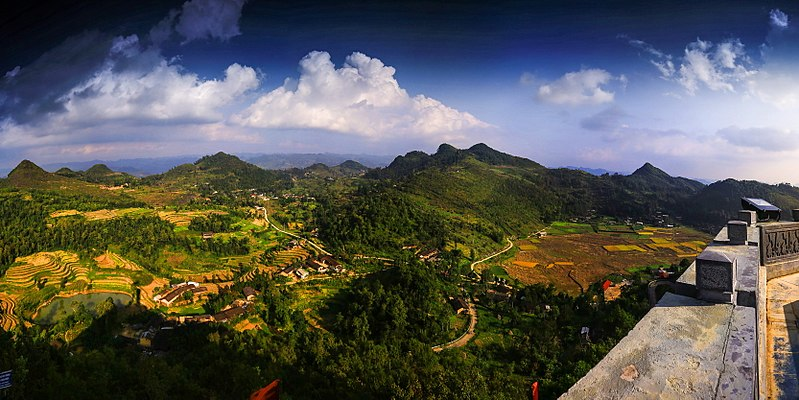 what to do in ha giang