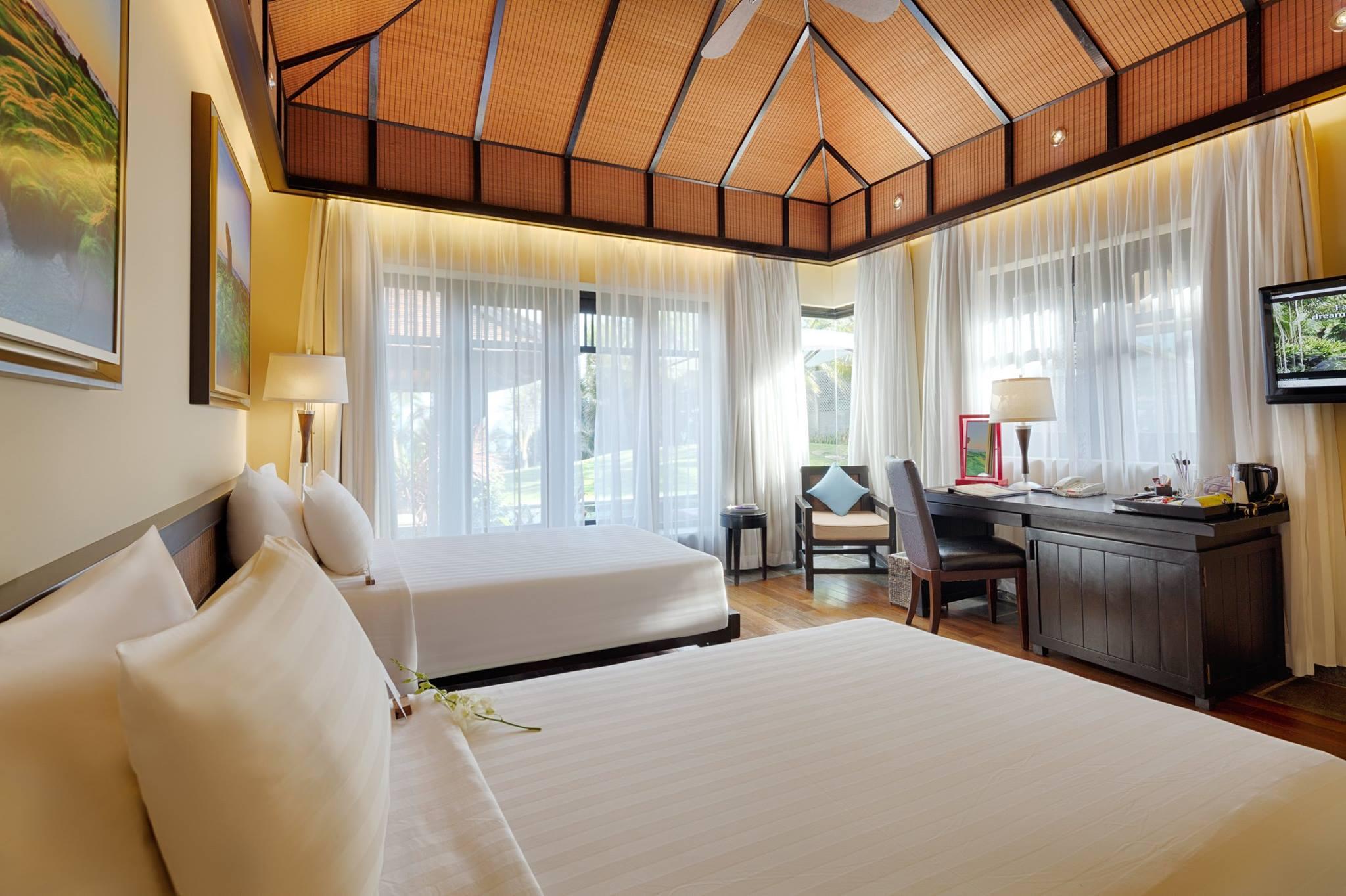 Anantara Mui Ne Resort 1