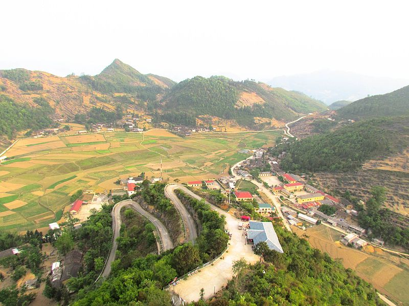 complete guide to ha giang