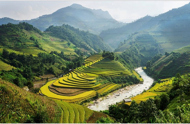 cao bang things to do