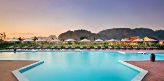 Emeralda Ninh Binh Resorts and Spa 2