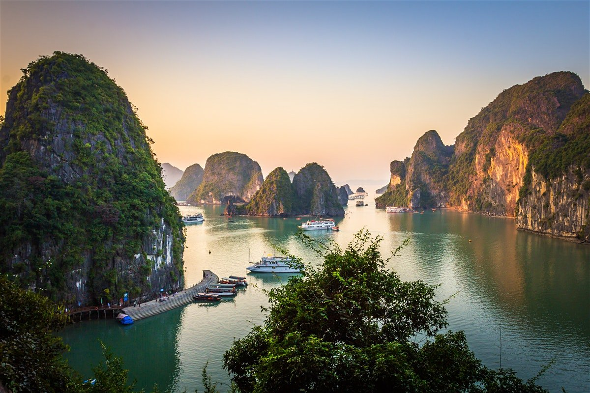 vietnam honeymoon luxury