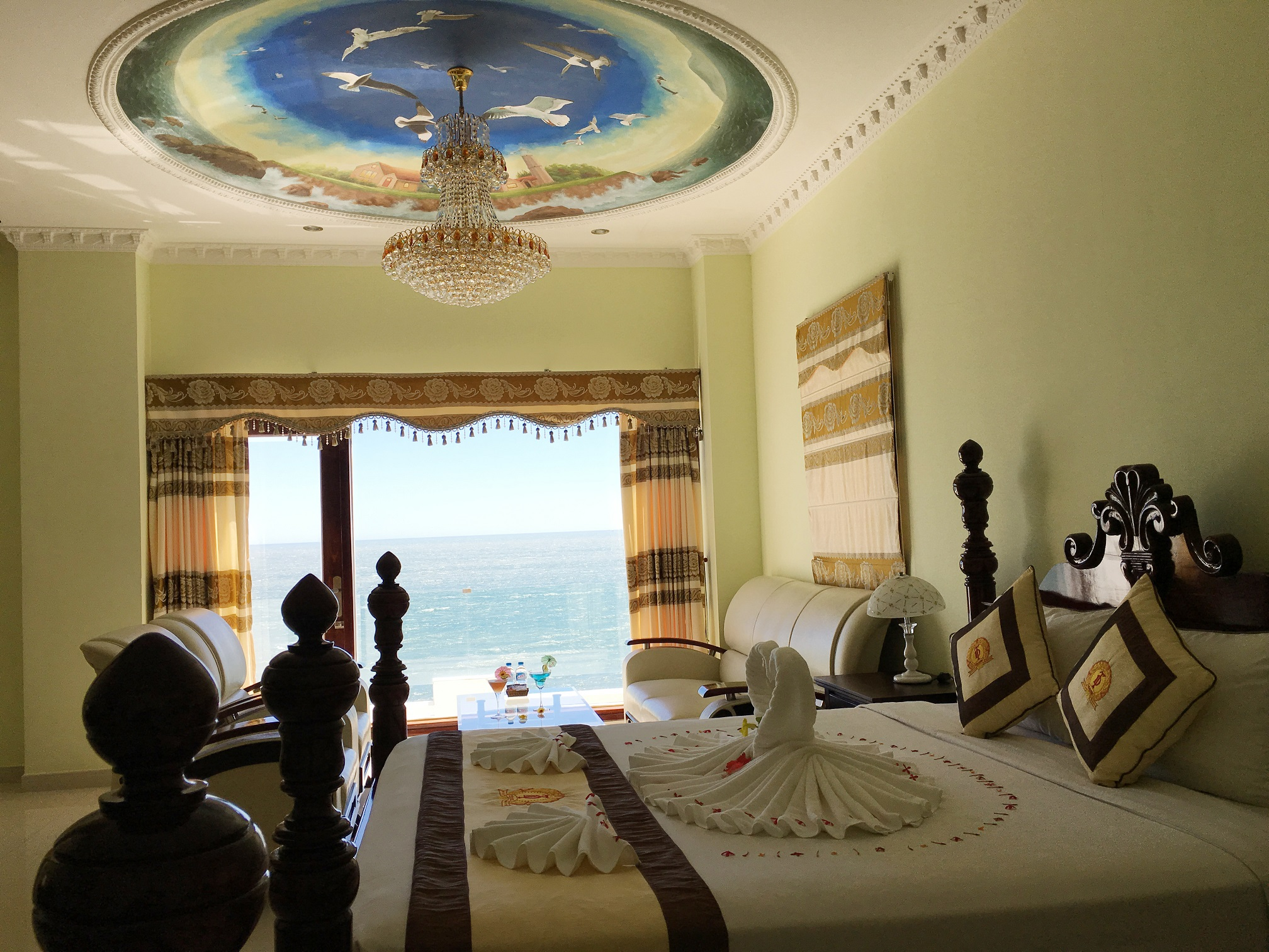 beach hotels in mui ne beach