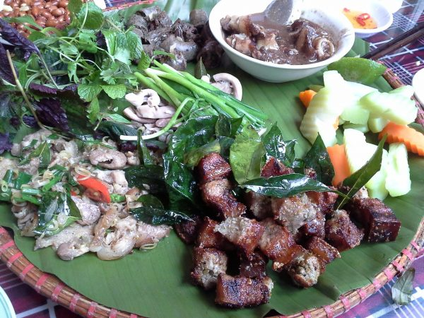 Best Restaurants in ha giang