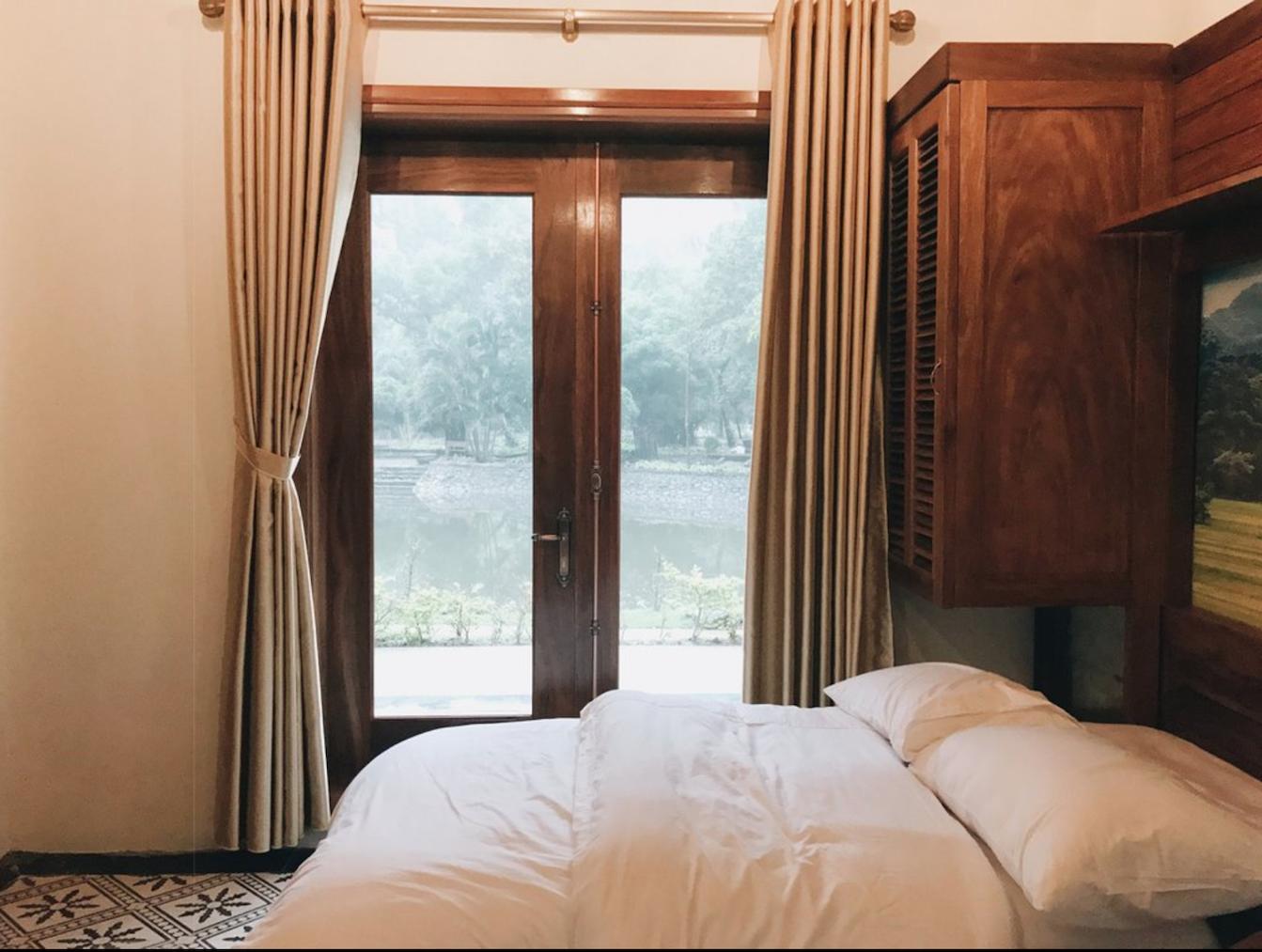 mua caves ecolodge resort hotel