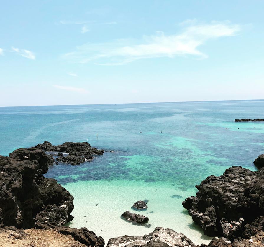 visiting ly son island