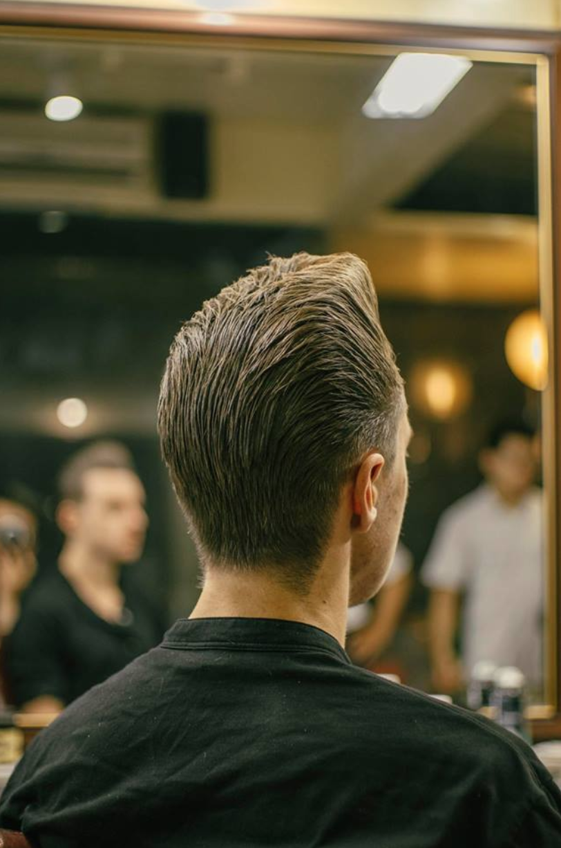 best hairdresser for men in saigon