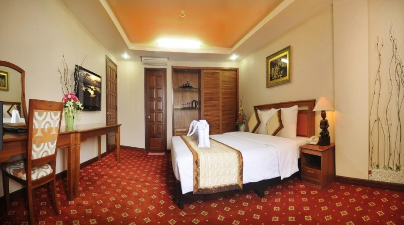 hotels in pleiku
