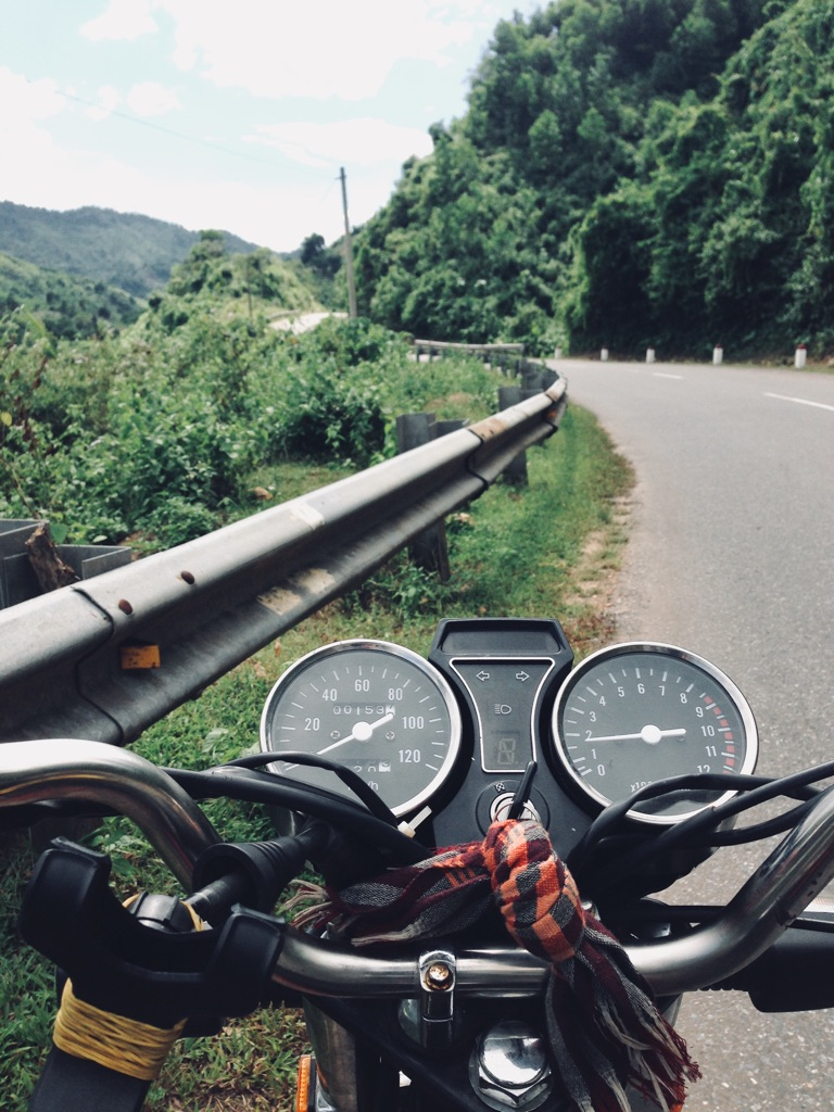 getting from hue to khe sanh quang tri