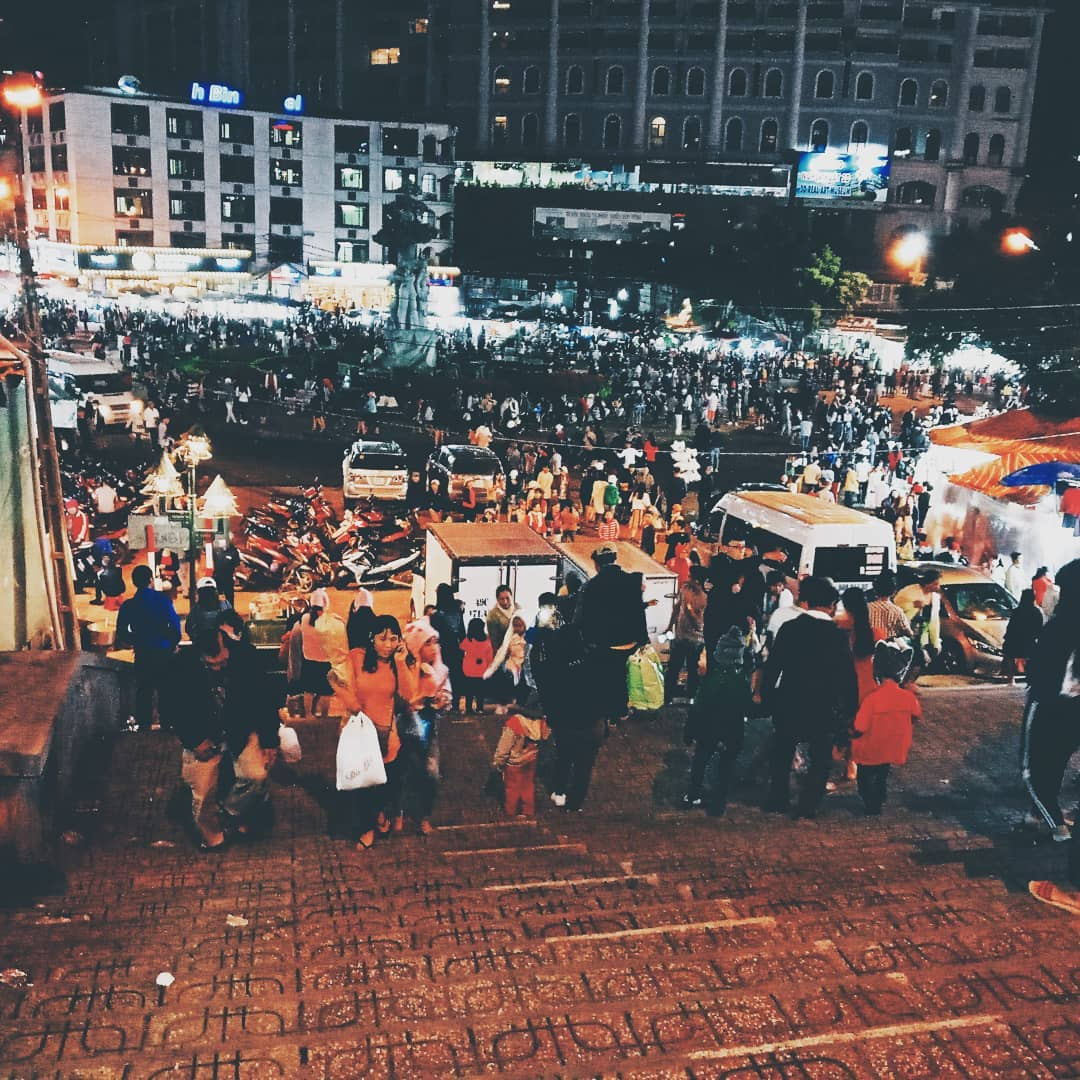 da-lat-night-market