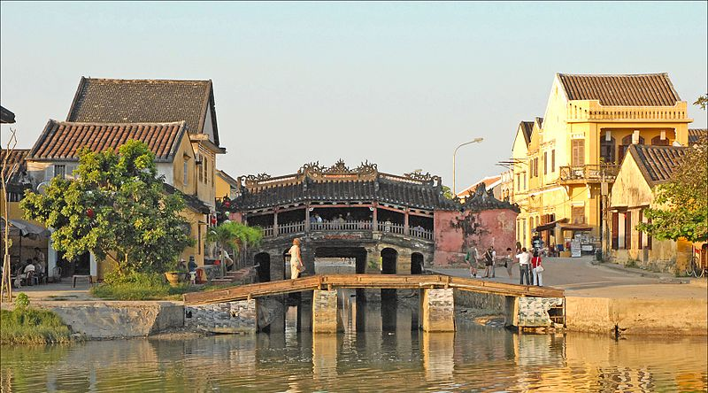 hoi an ancient town history japan