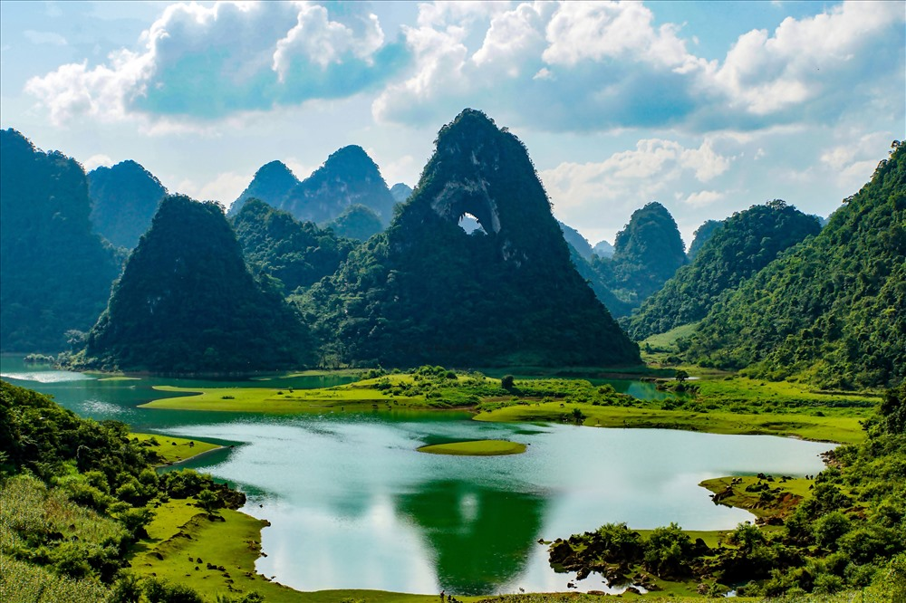 cao bang points of interest