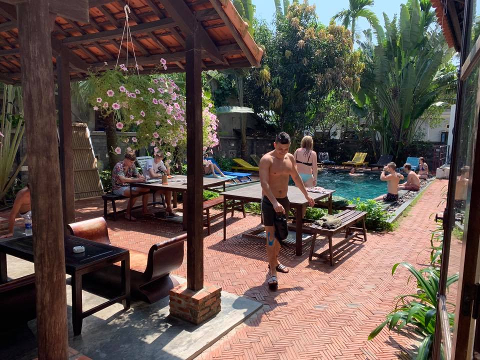 Paddy's Hostel & Bar Hoi An