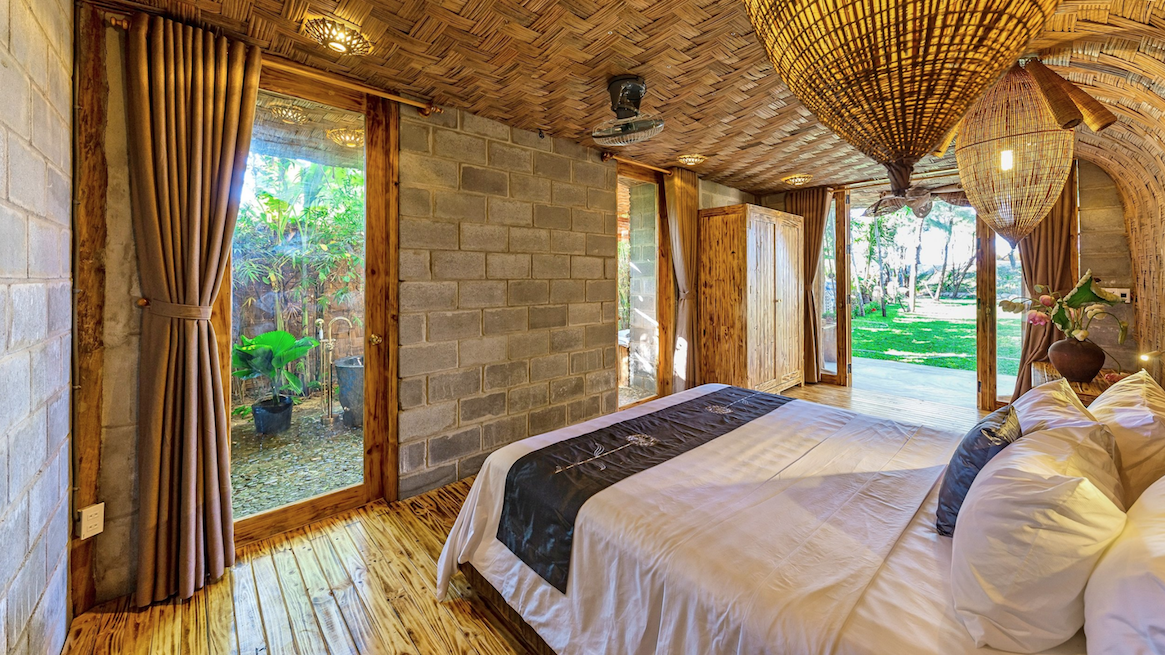 hoi an homestays